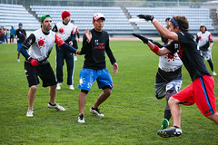 The 2014 Jeju Dirty Dozens Ultimate Frisbee Champsionships (DMac 5D Mark II) Tags: friends people news sports japan fun photography yahoo championship spring google ultimate action taiwan photojournalism competition victory tournament event frisbee win southkorea jeju baidu sportsmanship 2014 naver daum dirtydozens douglasmacdonald thejejuweekly the2014jejudirtydozensultimatefrisbeechampsionships