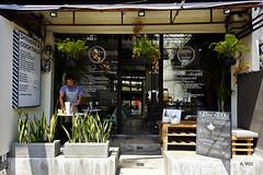 Crumb & Coaster (A. Wee) Tags: kuta bali  indonesia  cafe crumbcoaster