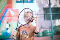IMG_2443 (Moc Xit Photography) Tags: sporty girl sunny tennis