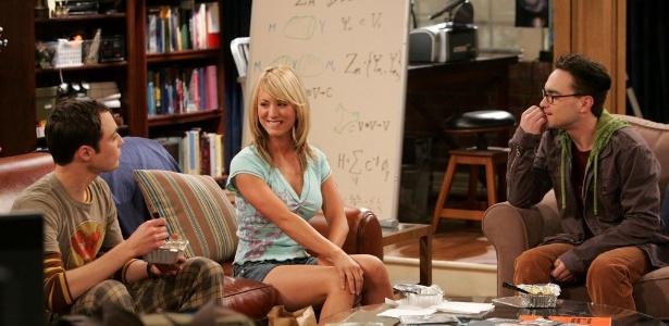 """""""Big Bang Theory"""" e """"Gilmore Girls"""" têm maiores salários da TV, diz revista"""