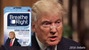 Breathe Right (p2radio) Tags: donald trump breathe nasal sniff sniffing sniffled nose health doctor records breathing rnc