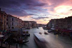 Rialto (jaocana76) Tags: canal sunset atardecer venecia italia italy venice jaocana76 canoneos7d canon1635 puentederialto