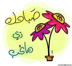 (Jasmin Ahmad) Tags: صباح زهور