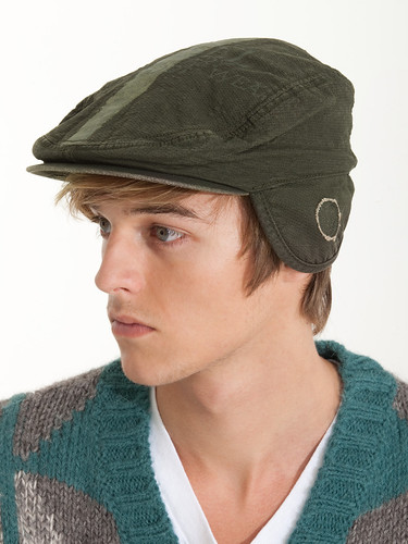 Robbie Wadge0251_GILT GROUP_DIESEL Men's