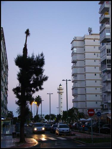 Avenida de Antonio Peré Peré