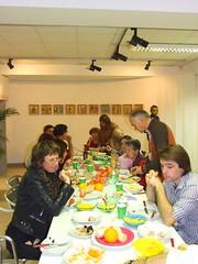 Manifestation Repas insolent: venez manger le monde! - Poitiers - 02