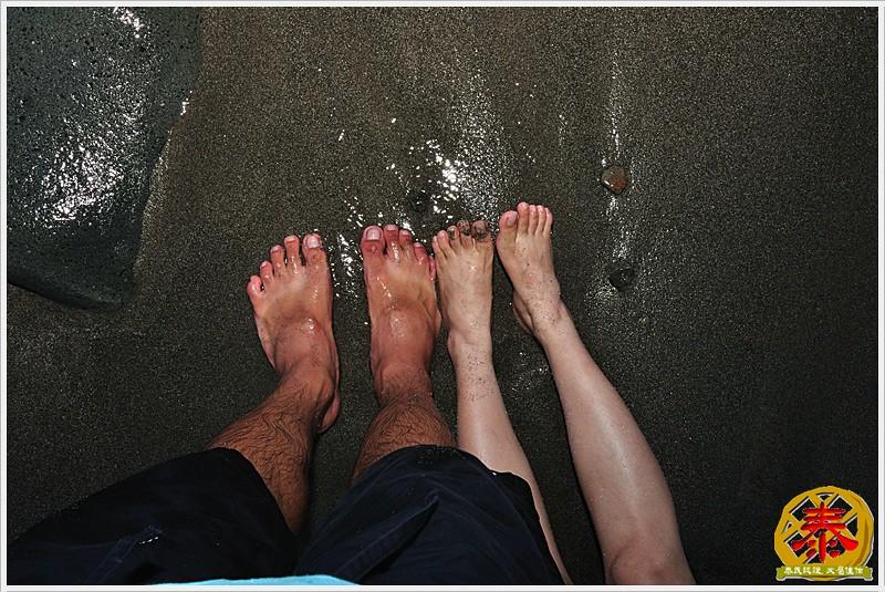 蘭嶼 Day3-情人洞旁的無名山頭+東清海邊 (14)