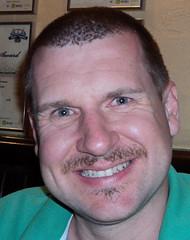 Andrew: Movember 2010