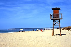 Zahara de los Atunes (yuki*) Tags: espaa beach spain slide ishootfilm cadiz filmcamera planar costadelaluz carlzeiss scannedimage contax139quartz 8514 fujirvp100 themediterraneansea zaharadelosatune