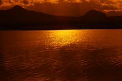 Sunsets in October...Tramonti di Sardegna (yokopakumayoko) Tags: orosei nuoro baronia golfodiorosei kartpostal costaorientale tramontidisardegna sunsetinsardinia fleursetpaysages provdinuoro puestadesolencerdea tramontiecolori meravigliositramonti llitedespaysages