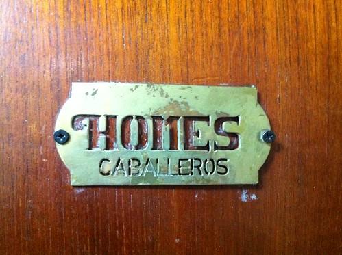 Sopar al Casal de Catalunya de Buenos Aires