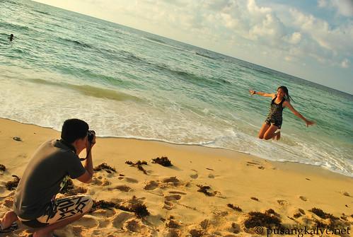 PATAR BOLINAO BEACH