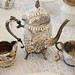 Lacy Tea Set!
