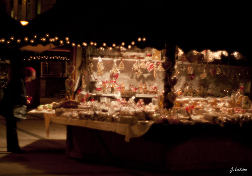 Navidad en Hungría