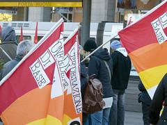 Stendardi (stegdino) Tags: italy bike torino flag turin bandiera manifestazione biciclette integrazione 10100