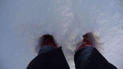 snowwellies