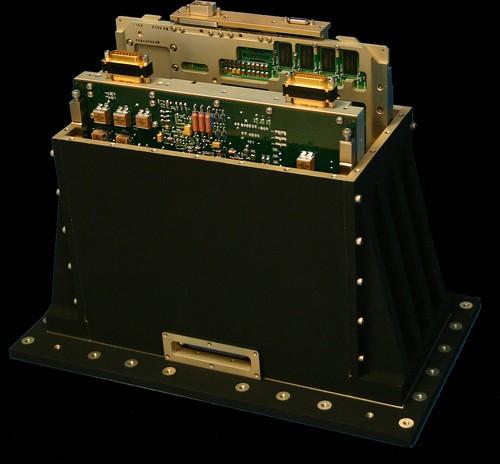 IRIS Router