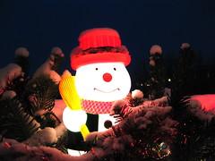 20091231 Berlin Weihnachten Schnee Licht Nacht (j.ardin) Tags: christmas xmas winter light luz weihnachten navidad licht snowman lumière hiver noel invierno schneemann gettyholidays2010 gettyimagesgermanyq1