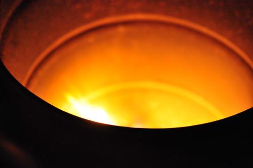 Barrel of Heat