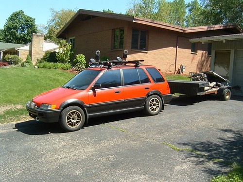 Can My Crv Tow Page 2 Honda Tech Honda Forum Discussion
