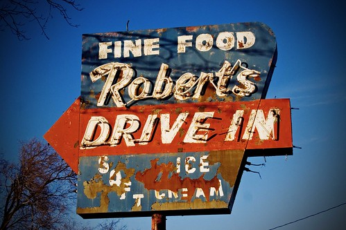 Robert's Drive In-Genoa, IL