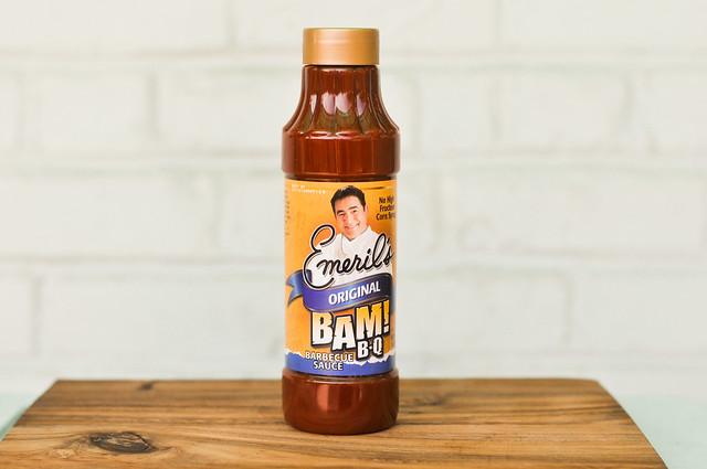Emril's Bam! B-Q