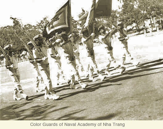 Quân Lực Việt Nam Cộng Hoà - Binh Chủng Hải Quân