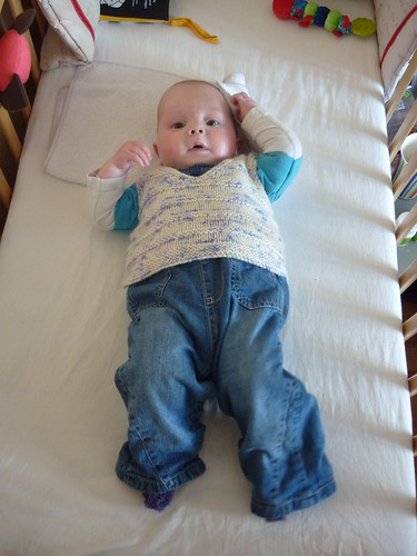 Thomas 5 Months