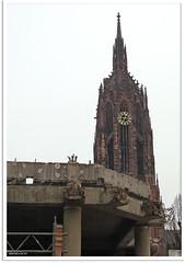 Frankfurt am Main: Kaiserdom