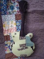 James guitar 2