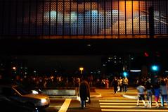 céu, sol e núvens (Vitor Nisida) Tags: night sãopaulo noturna noite paulista masp avenidapaulista avpaulista