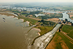 SMS_20100708-606.jpg (Luchtfotografie SiebeSwart.nl Aerial Photography) Tags: dykes nature ne
