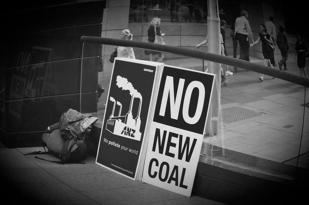 No New Coal
