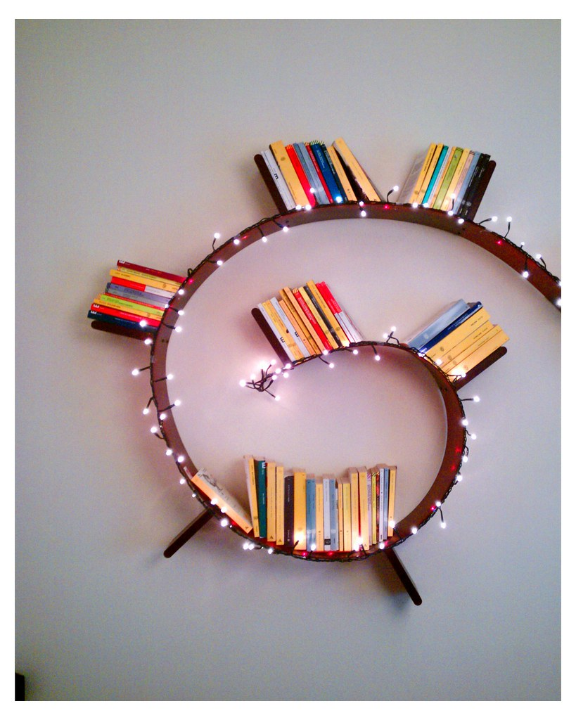 The World\'s newest photos of bookworm and kartell - Flickr Hive Mind