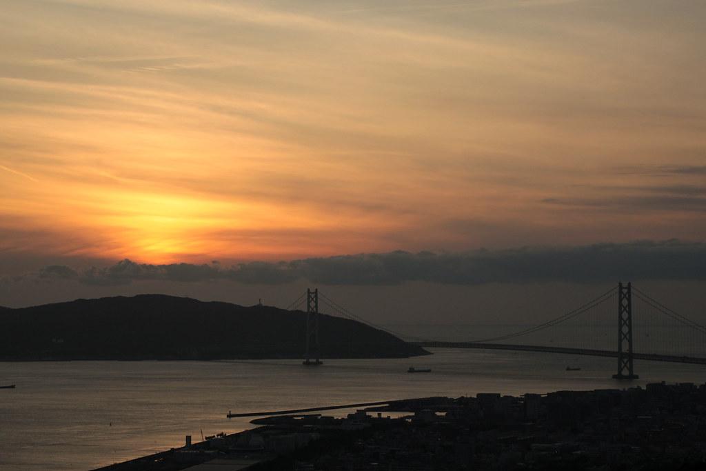 Akashi-Kaikyō Bridge