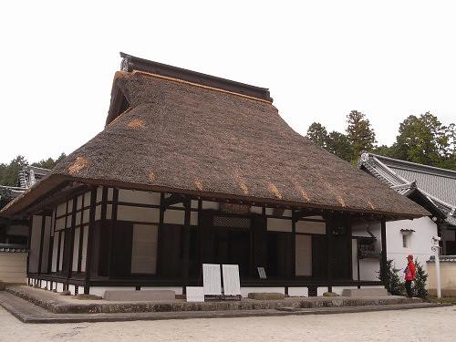円照寺(特別拝観)@奈良市-09