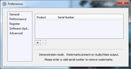 product serial number search