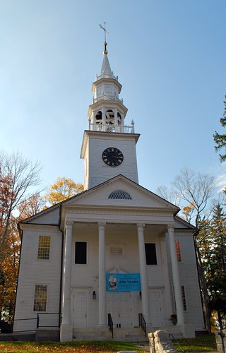 Norfolk Congregational Church
