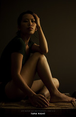 Self Portrait 365 project | Day 214 (Growtograph | by Joy Butler) Tags: light portrait woman brown lamp cane self canon project dark asian 50mm sitting box background room lounge chinese single 365 dim selfie joybutler 5dmarkii herveybayphotographer