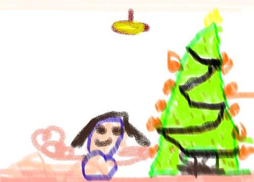 Katie's Christmas