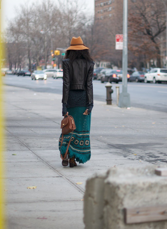winter crochet | Where Did U Get That