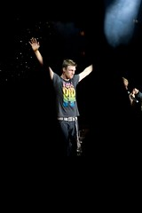 Backstreet Boys Cruise Concert 9