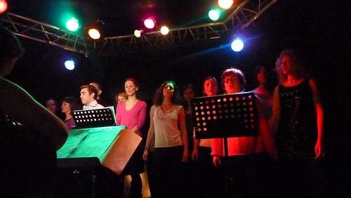 chorale pop and soul gael mussati ACP Manufacture 15 decembre 2010 022