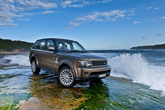 Range Rover Sport (NRMA New Cars) Tags: cars sport flickr offroad 4x4 review images mind landrover rangerover hive twinturbo supercharged newcars motoring carphoto motorvehicle roadtest cartest carreviews carsguide worldcars 2010rangeroversport nrmadriversseat wwwmynrmacomaumotoring nrmanewcars