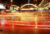 [EXPLORED] ( Anoud Abdullah AlHabib) Tags: street red yellow speed canon eos lights all right hong kong reserved 500d