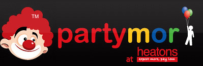 Partmor, Party Supplies, Party Store