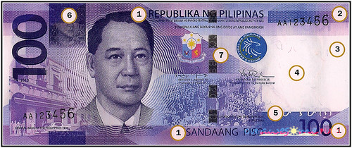 The New Generation Philippine Currency (6 of 25)