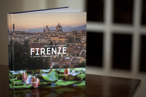 my first photographic book