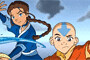 Play Avatar Elemental Escape Flash Game
