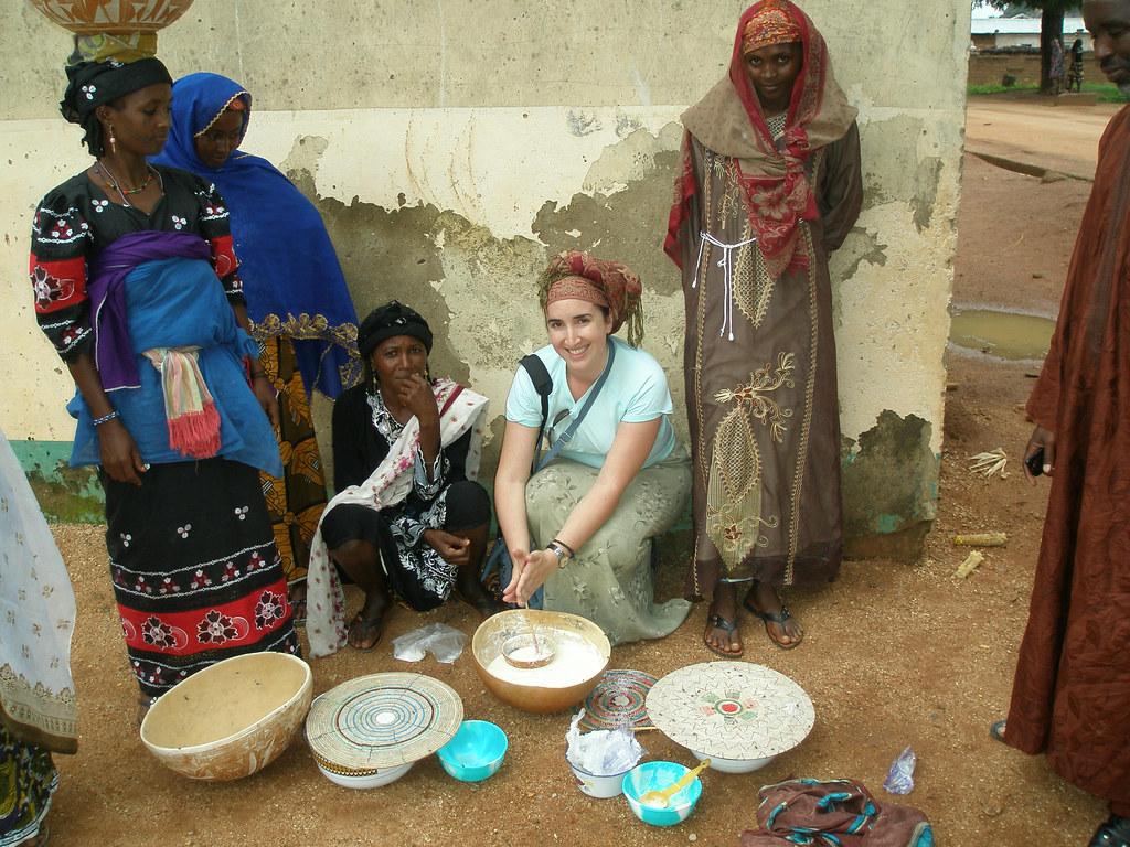 Ethiopian Food Preparation